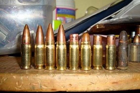 У Виноградові чоловік погрожував дружині наявністю у домі набоїв до пістолета: фото, фото-1