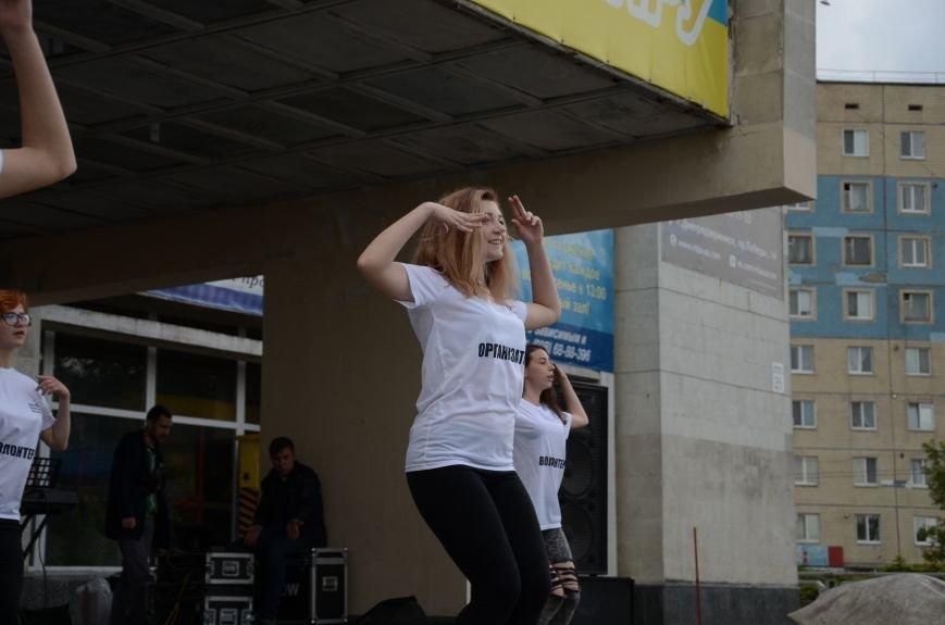 В Каменском открылся Фестиваль уличной музыки, фото-5