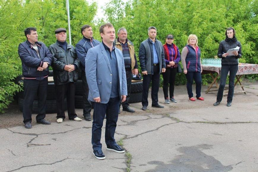 В Покровске состоялись региональные соревнования по картингу, фото-6