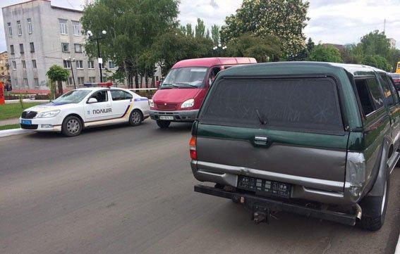 У Покровську триває спецоперація з безпеки дорожнього руху, фото-3