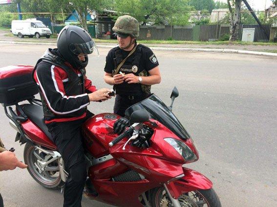 У Покровську триває спецоперація з безпеки дорожнього руху, фото-2