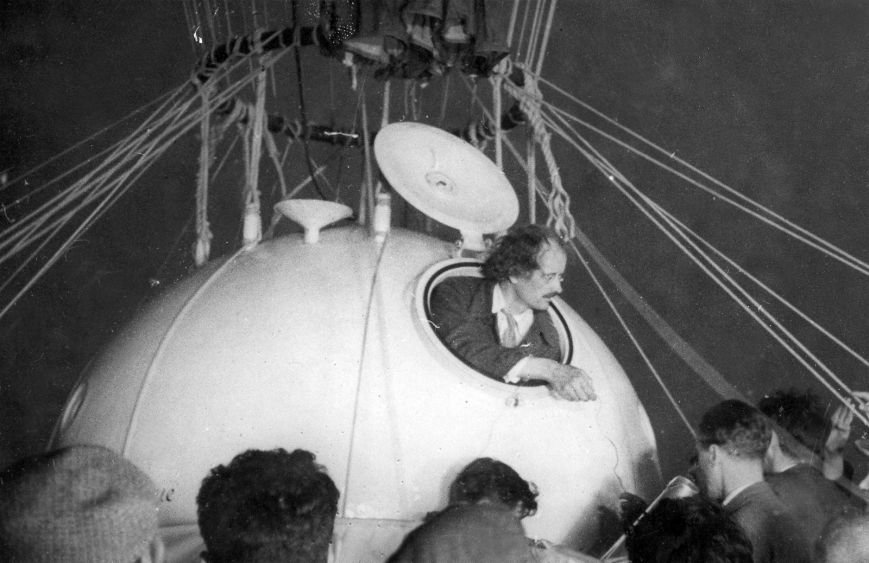 Auguste_Piccard_1931