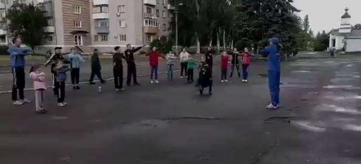 Новомосковск 0569 трен 2