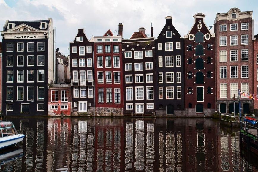 Как съездить из Запорожья в Амстердам без турагентств и сколько это стоит, фото-4
