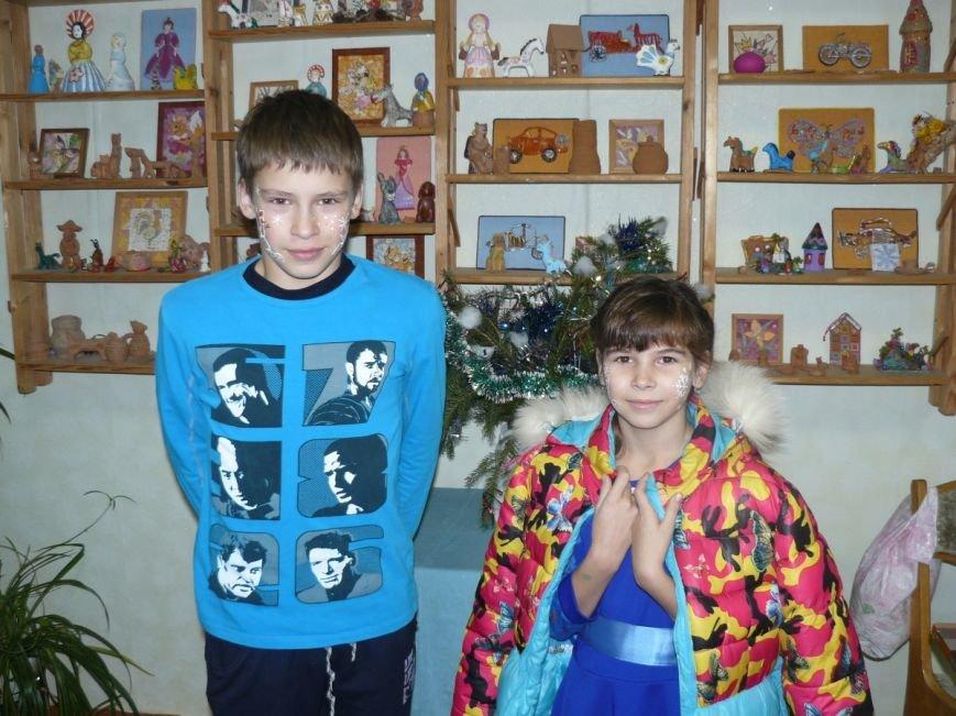 Много рисуют и с удовольствием. Узнали, как дела у победителей детского конкурса рисунка на Gorod214.by, фото-5