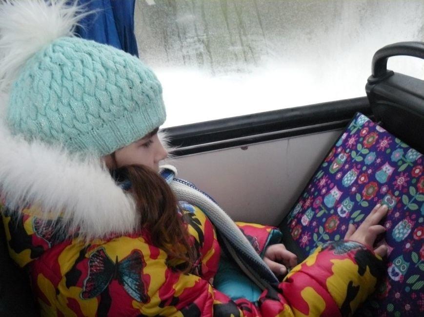 Много рисуют и с удовольствием. Узнали, как дела у победителей детского конкурса рисунка на Gorod214.by, фото-2
