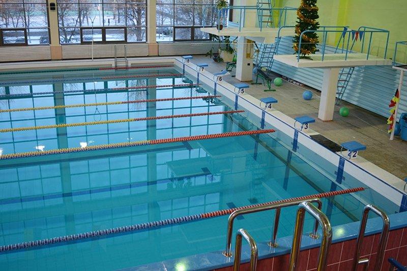 Альтернатива водным процедурам в тазике. Где помыться в Новополоцке, если отключили воду?, фото-3
