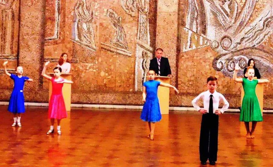 Ульяновцы показали высший класс на «Весеннем капризе». ФОТО, фото-2