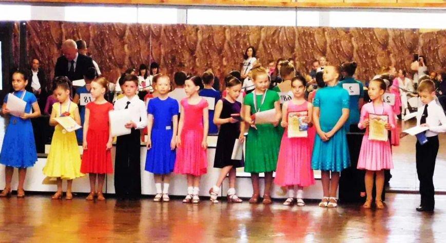 Ульяновцы показали высший класс на «Весеннем капризе». ФОТО, фото-6