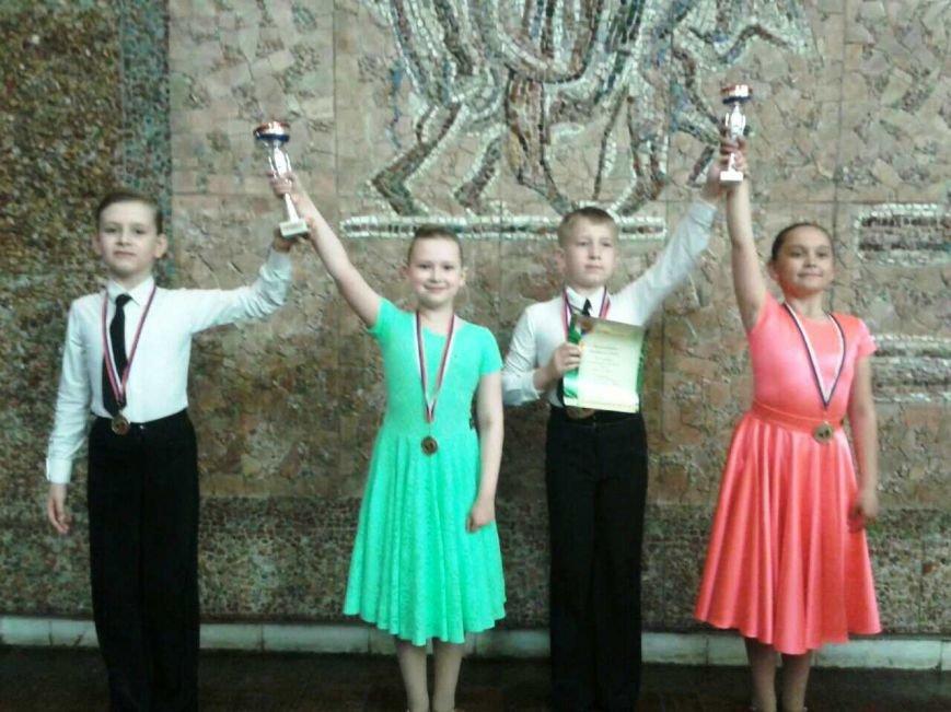 Ульяновцы показали высший класс на «Весеннем капризе». ФОТО, фото-1