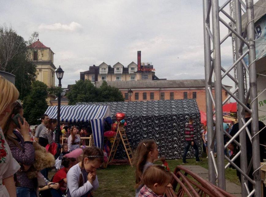 У Кам'янці-Подільському пройшло святкування Дня міста (фоторепортаж), фото-11