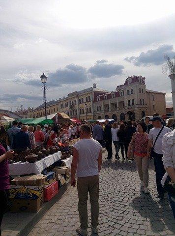 У Кам'янці-Подільському пройшло святкування Дня міста (фоторепортаж), фото-19