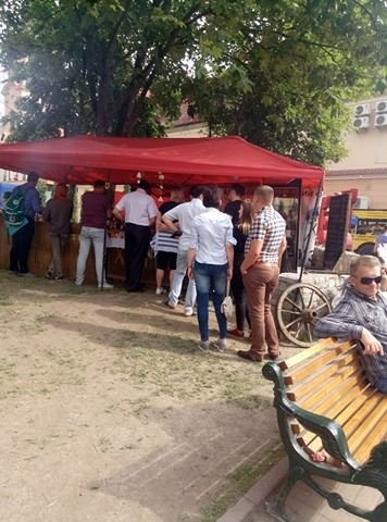 У Кам'янці-Подільському пройшло святкування Дня міста (фоторепортаж), фото-17