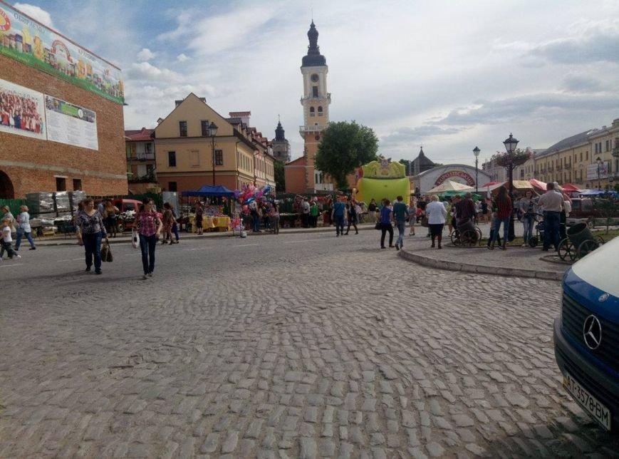 У Кам'янці-Подільському пройшло святкування Дня міста (фоторепортаж), фото-12