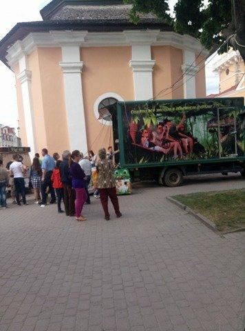 У Кам'янці-Подільському пройшло святкування Дня міста (фоторепортаж), фото-18