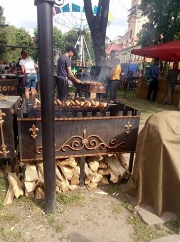 У Кам'янці-Подільському пройшло святкування Дня міста (фоторепортаж), фото-34