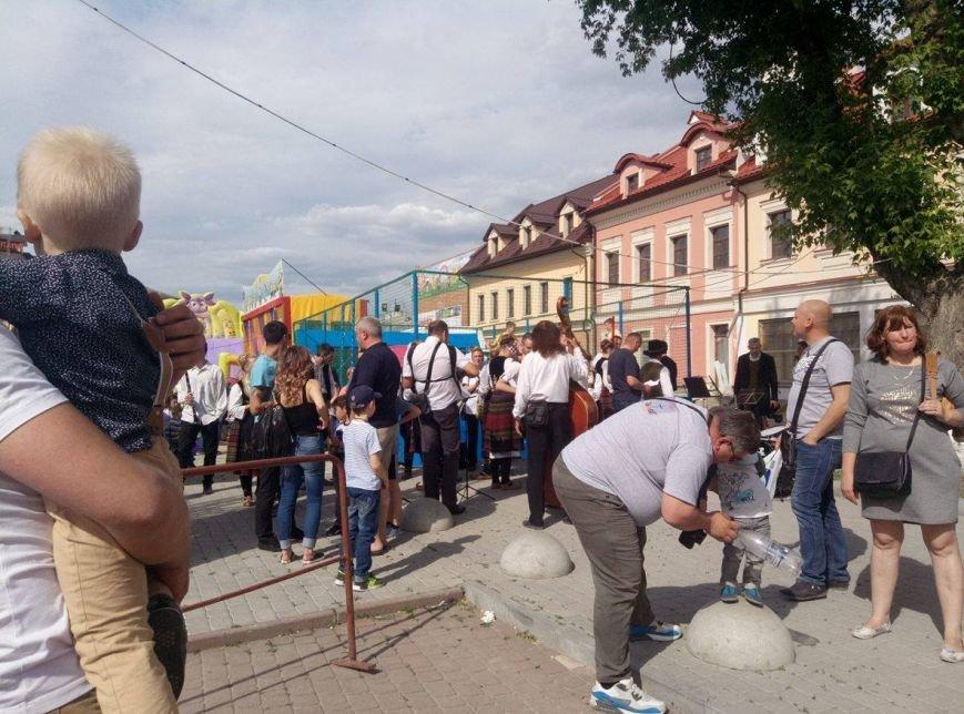 У Кам'янці-Подільському пройшло святкування Дня міста (фоторепортаж), фото-15