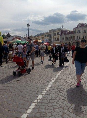 У Кам'янці-Подільському пройшло святкування Дня міста (фоторепортаж), фото-26