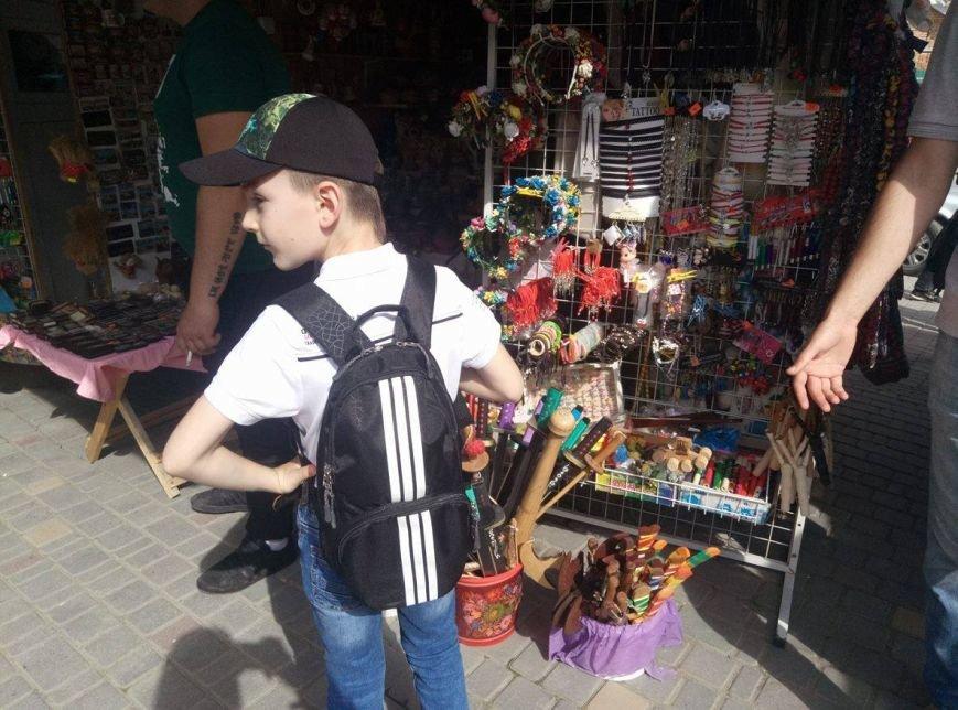 У Кам'янці-Подільському пройшло святкування Дня міста (фоторепортаж), фото-24