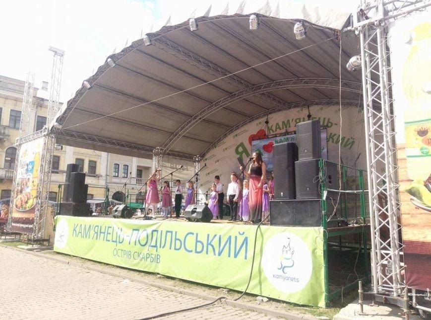 У Кам'янці-Подільському пройшло святкування Дня міста (фоторепортаж), фото-2