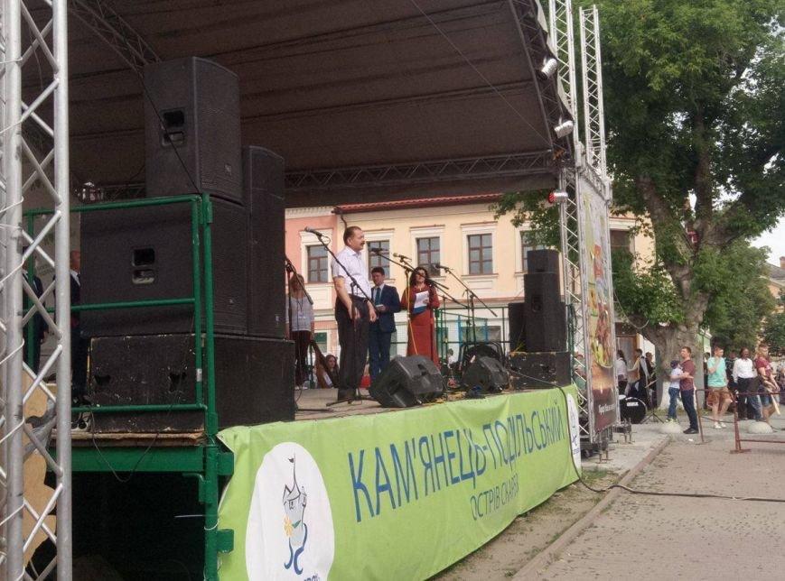 У Кам'янці-Подільському пройшло святкування Дня міста (фоторепортаж), фото-30