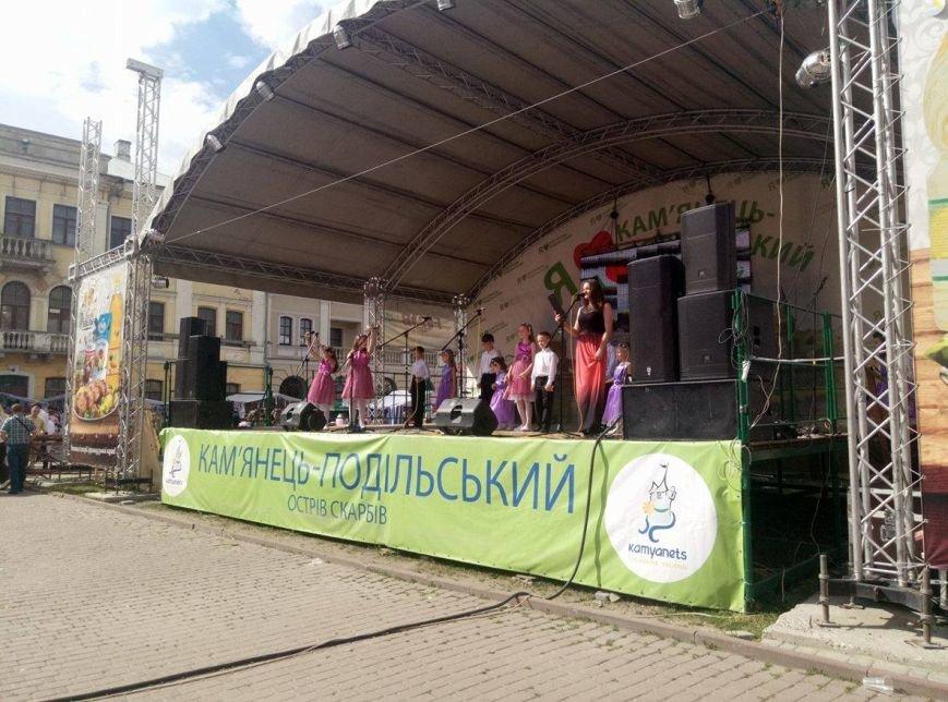 У Кам'янці-Подільському пройшло святкування Дня міста (фоторепортаж), фото-4