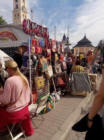 У Кам'янці-Подільському пройшло святкування Дня міста (фоторепортаж), фото-25