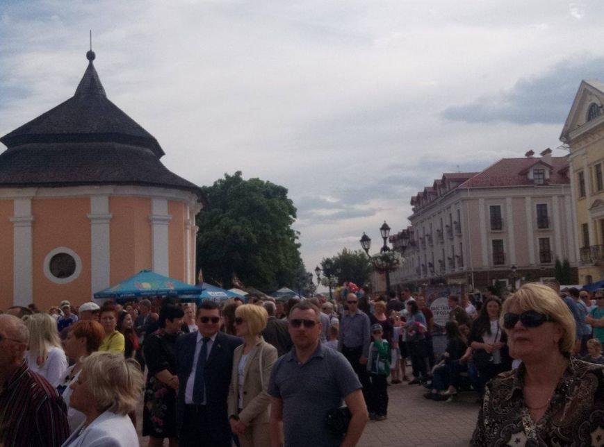 У Кам'янці-Подільському пройшло святкування Дня міста (фоторепортаж), фото-29