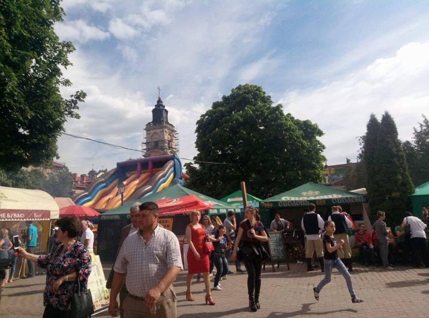 У Кам'янці-Подільському пройшло святкування Дня міста (фоторепортаж), фото-13