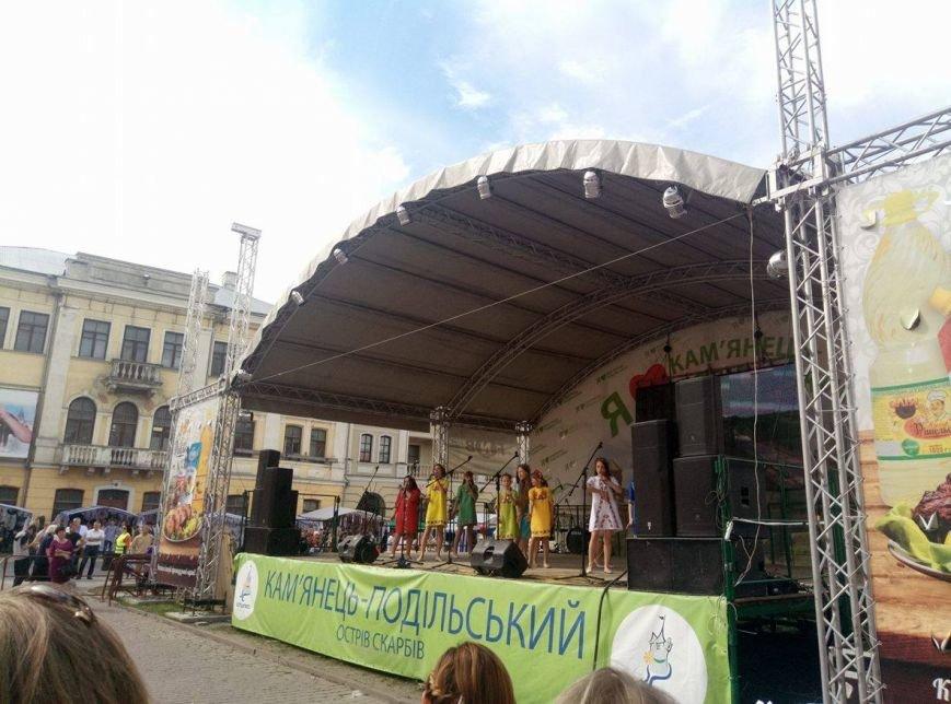 У Кам'янці-Подільському пройшло святкування Дня міста (фоторепортаж), фото-22