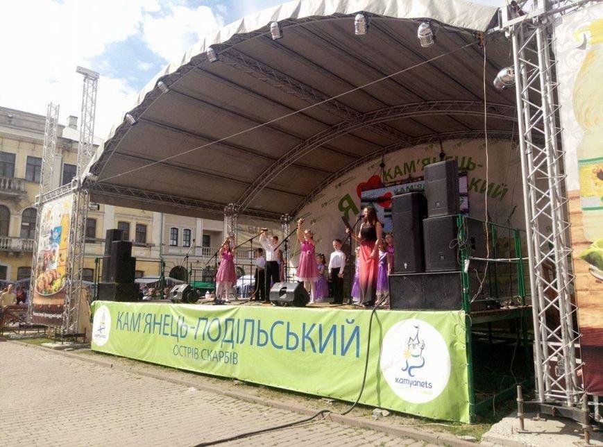 У Кам'янці-Подільському пройшло святкування Дня міста (фоторепортаж), фото-6