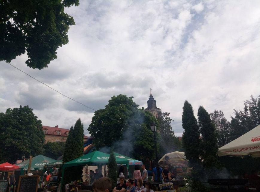 У Кам'янці-Подільському пройшло святкування Дня міста (фоторепортаж), фото-33