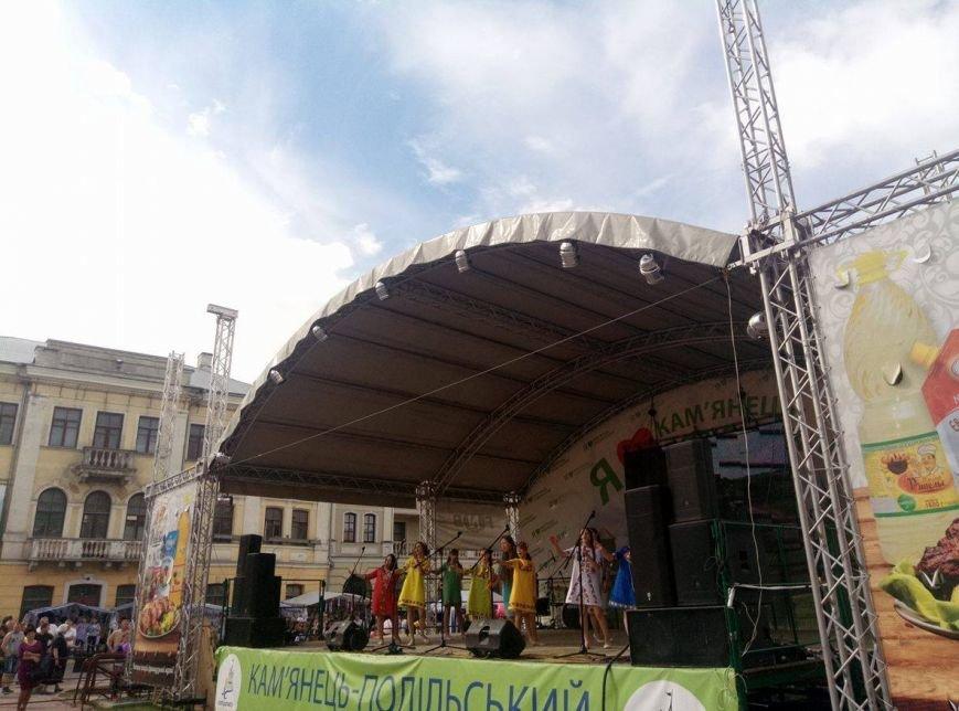 У Кам'янці-Подільському пройшло святкування Дня міста (фоторепортаж), фото-28