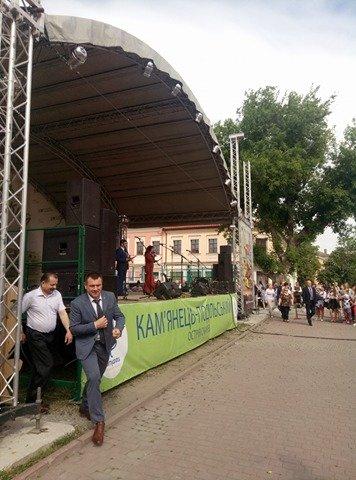 У Кам'янці-Подільському пройшло святкування Дня міста (фоторепортаж), фото-32