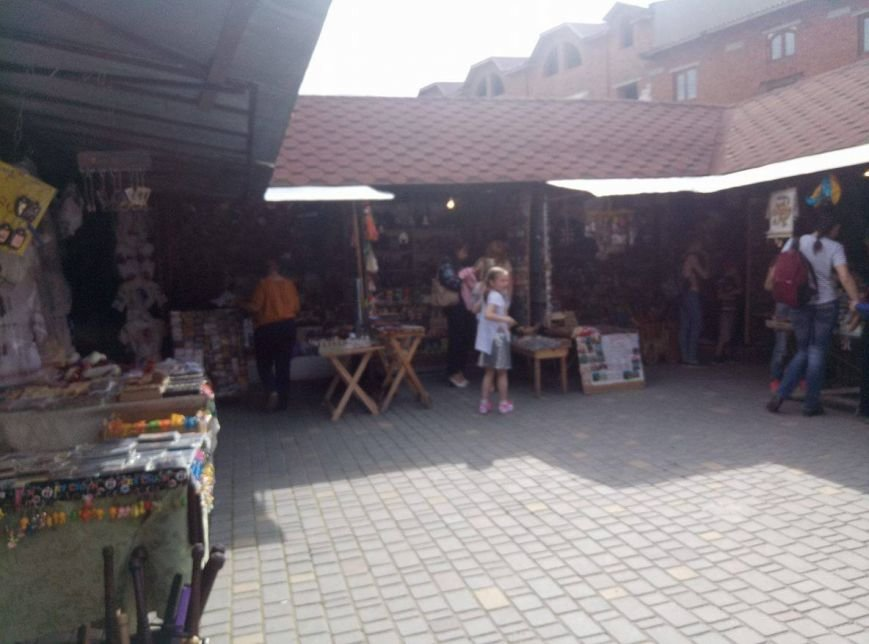У Кам'янці-Подільському пройшло святкування Дня міста (фоторепортаж), фото-9