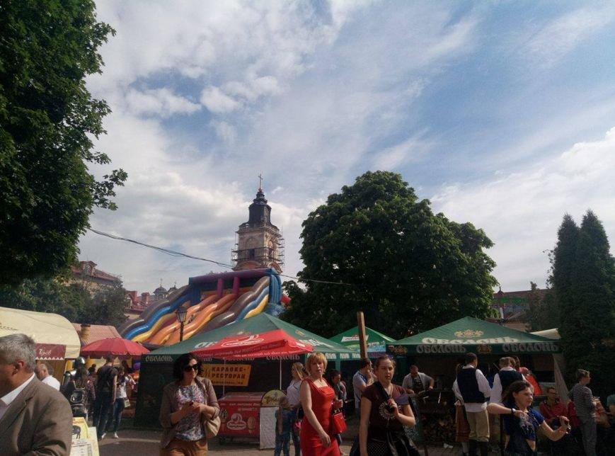 У Кам'янці-Подільському пройшло святкування Дня міста (фоторепортаж), фото-10