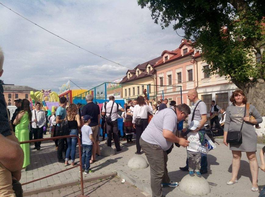 У Кам'янці-Подільському пройшло святкування Дня міста (фоторепортаж), фото-1