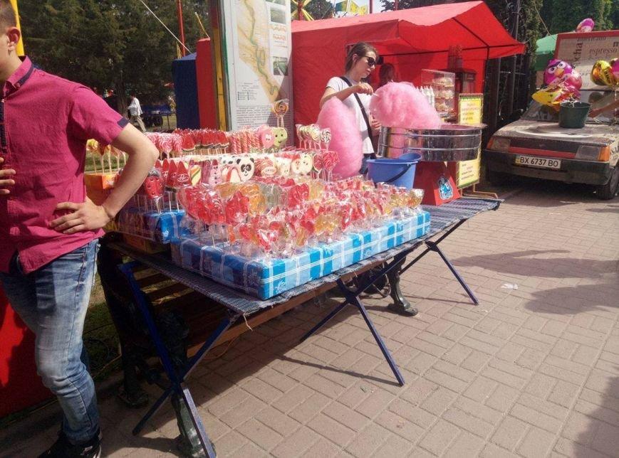 У Кам'янці-Подільському пройшло святкування Дня міста (фоторепортаж), фото-8
