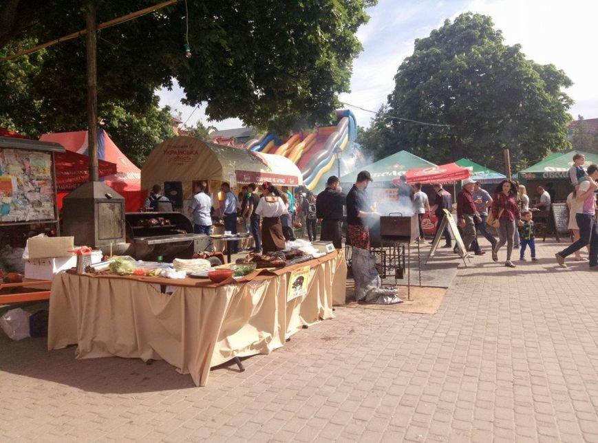У Кам'янці-Подільському пройшло святкування Дня міста (фоторепортаж), фото-23