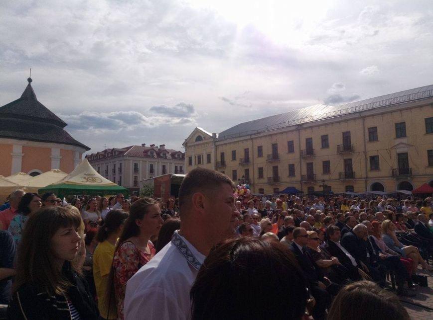 У Кам'янці-Подільському пройшло святкування Дня міста (фоторепортаж), фото-5