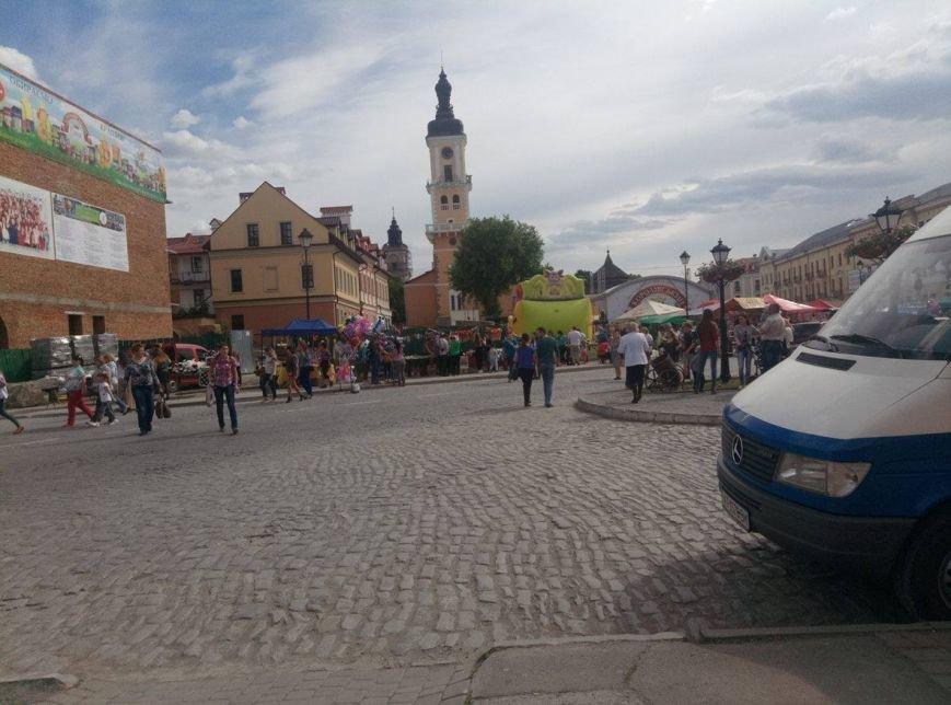 У Кам'янці-Подільському пройшло святкування Дня міста (фоторепортаж), фото-16