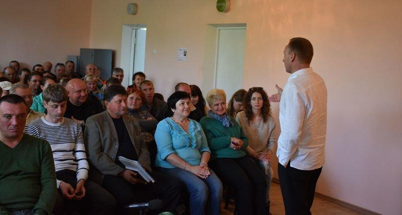 Атрошенко мечтает сделать Чернигов неповторимым, фото-1