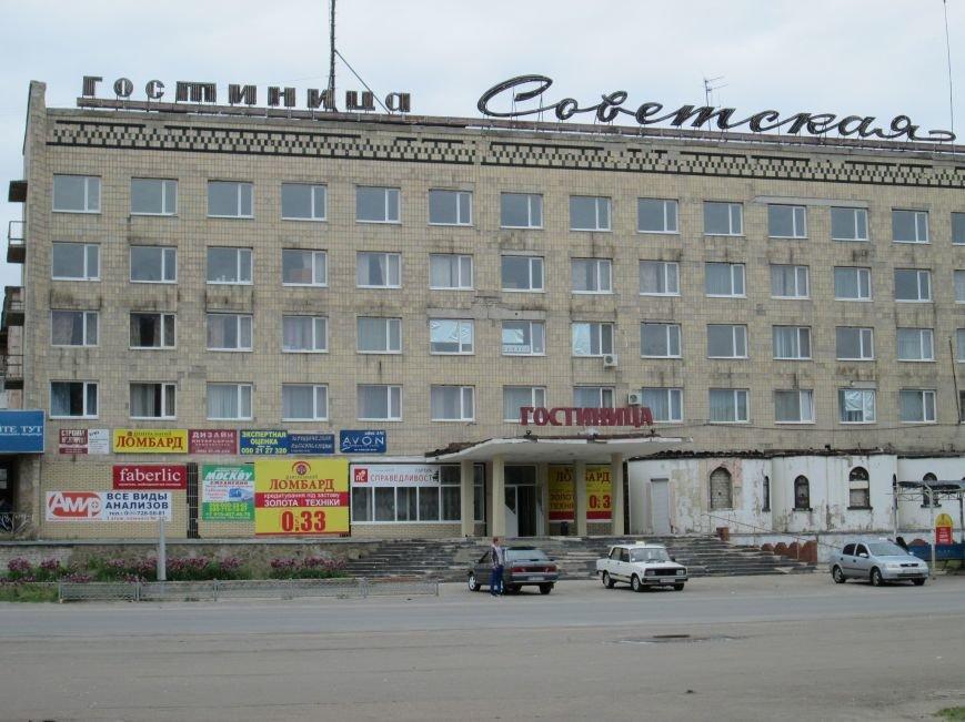 Життя на рубежі: Подорож до міст прифронтової зони у Луганську область, фото-1