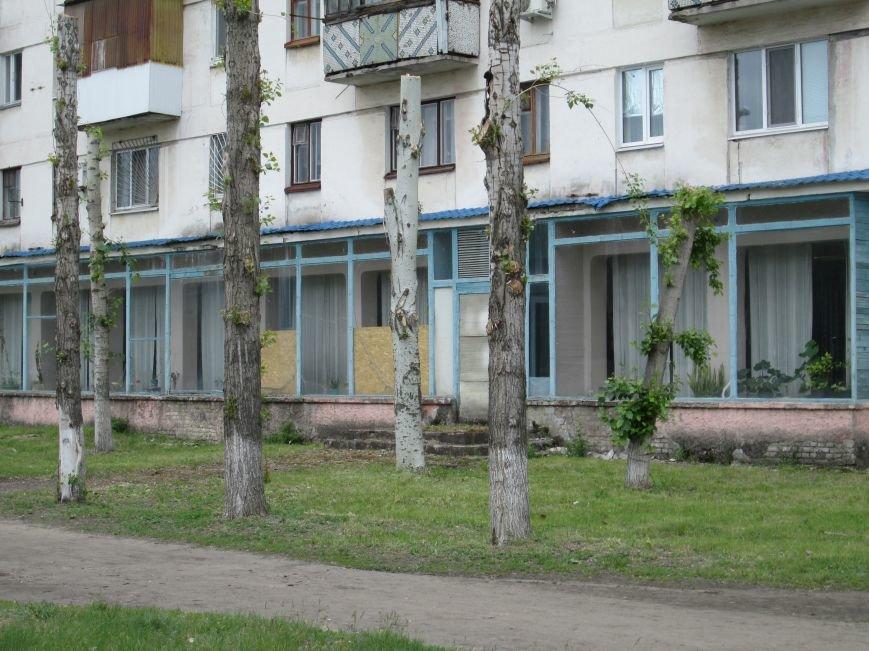 Життя на рубежі: Подорож до міст прифронтової зони у Луганську область, фото-7