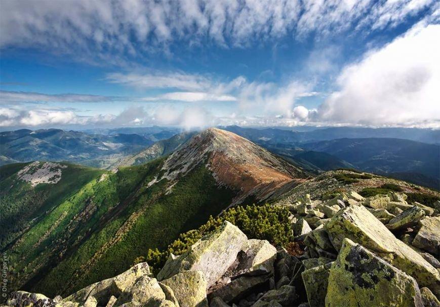 Дивовижна краса: закарпатець поділився фотографіями травневих карпатських гір, фото-1