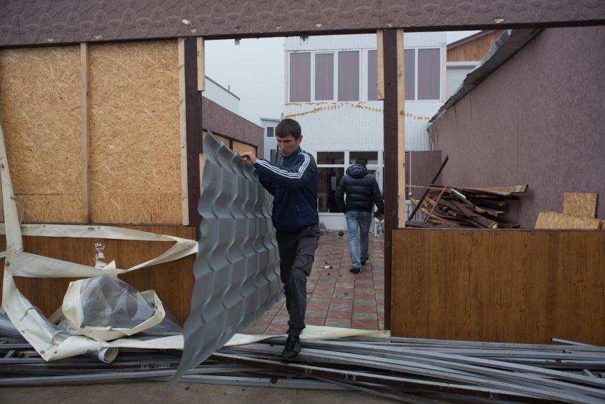 На Ай-Петри добровольно-принудительно снесут 43 строения (ФОТО), фото-5