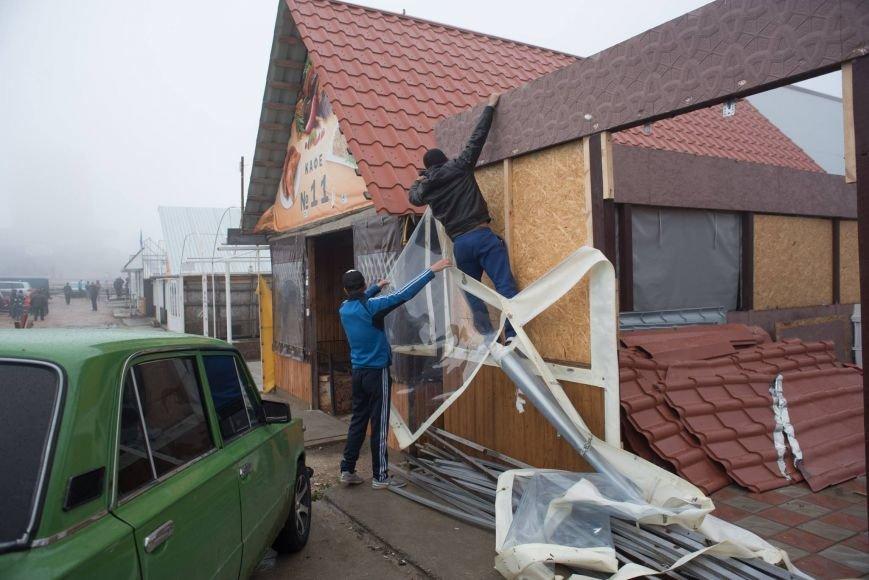 На Ай-Петри добровольно-принудительно снесут 43 строения (ФОТО), фото-4