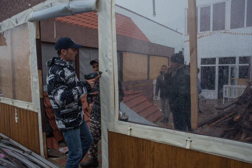 На Ай-Петри добровольно-принудительно снесут 43 строения (ФОТО), фото-1