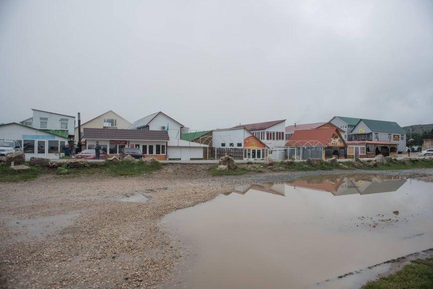 На Ай-Петри добровольно-принудительно снесут 43 строения (ФОТО), фото-9