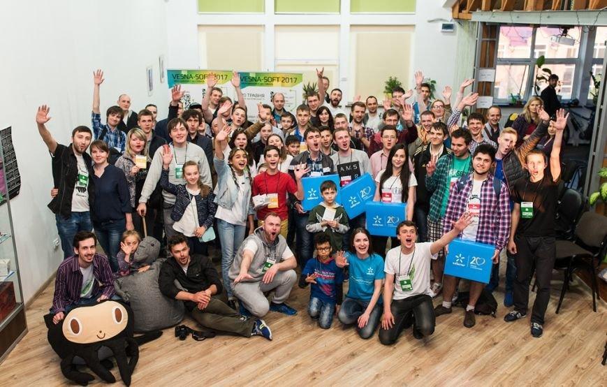 Київстар підтримав IT-фестиваль Vesna-Soft 2017, фото-3